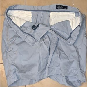 """Size 36 Classic Fit 9"""" Polo by Ralph Lauren Shorts"""